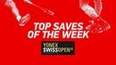 Top Saves of the Week YONEX Swiss Open 2019 BWF 2019