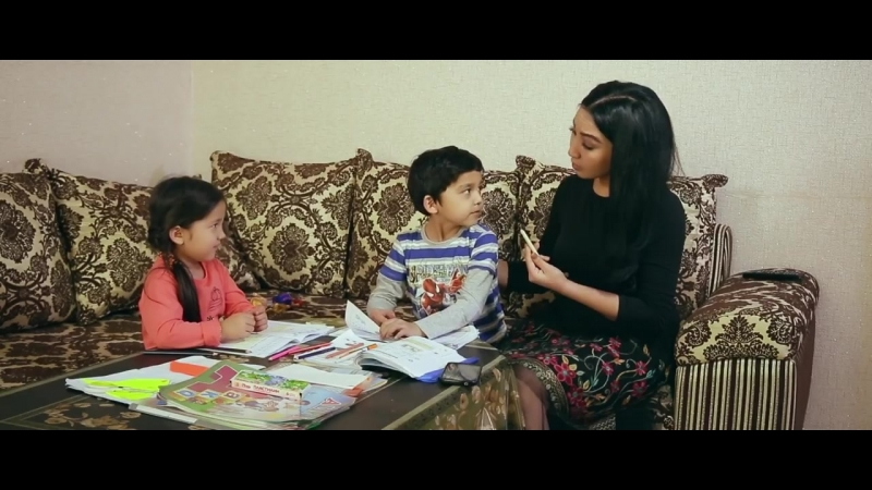 4-Qism Fitna (uzbek serial) / Фитна (узбек сериал)
