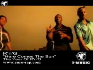 #RnG - Here comes the sun