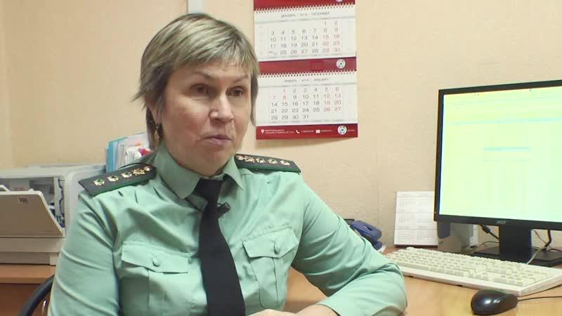Интервью с зам.начальника Управления ФССП по РМЭ Е. Новосёловой
