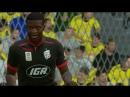 FIFA 17 Well Phoenix Adelaide United Эпичный камбэк