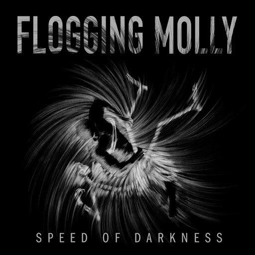 Flogging Molly альбом Speed of Darkness (Deluxe Version)