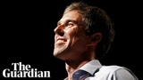 Who is 2020 presidential candidate Beto O'Rourke