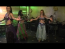 Ирэн. Вечеринка Сплетницы. Танец с элементами шааби
