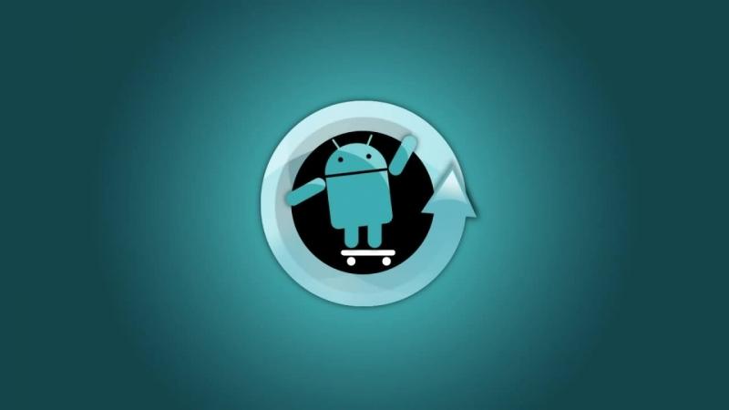 CyanTone - Default CyanogenMod Ringtone