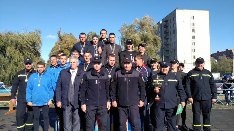 На Донеччині відбувся обласний чемпіонат з ппс