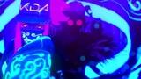 Neon party... #coub, #коуб