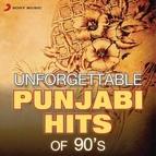 Daler Mehndi альбом Unforgettable Punjabi Hits Of 90's