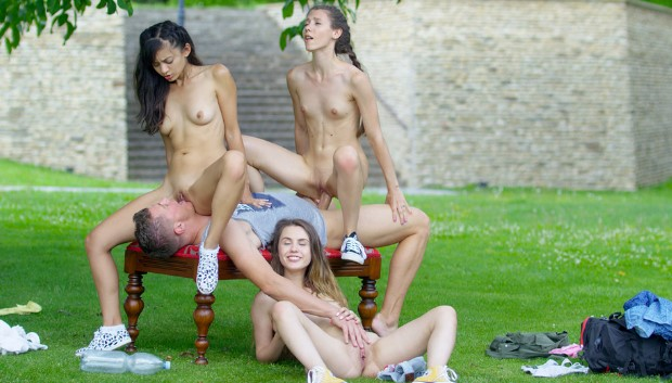 WOW Incredible Foursome # 1