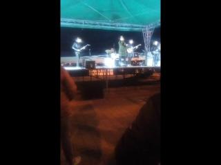 9мая набережная рок концерт Ижевск