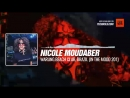 Techno music with @NicoleMoudaber Warung Beach Club Brazil In The MOOD Podcast 201 Periscope