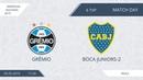 AFL19. America. Segunda. Day 6. Gremio - Boca Juniors-2.