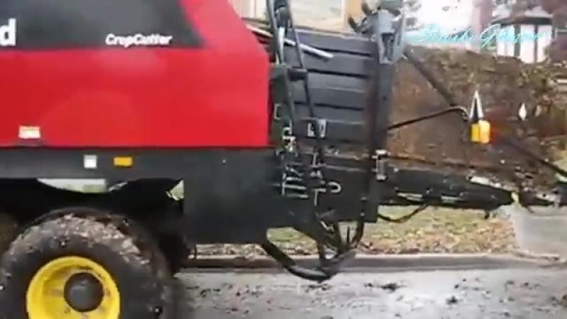 На что способен пылесос / What can a vacuum cleaner do