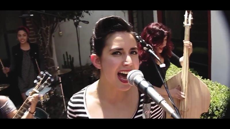 CORRE BRIBÓN nueva canción de LOS LEOPARDOS