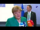 Merkel submergée par la vague migratoire JT TVL 2 juillet Mp4