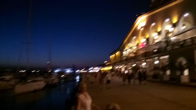 Сочи морской порт 2