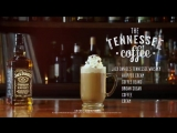 Warm up with our Tennessee Coffee - - Jack Daniels Old No. 7 Whiskey, - - Coffee, - - Brown Sugar, - - Cream, - - Garnish with W