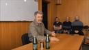 Георгий Сидоров Встреча в Барнауле Январь 2019