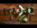 Do not throw away the old meat grinder make simple DIY