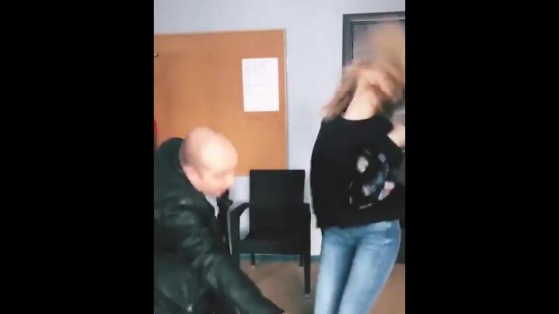 Полицейский с Рубл вки 3 сезон. Бурунов и Бортич (720p).mp4