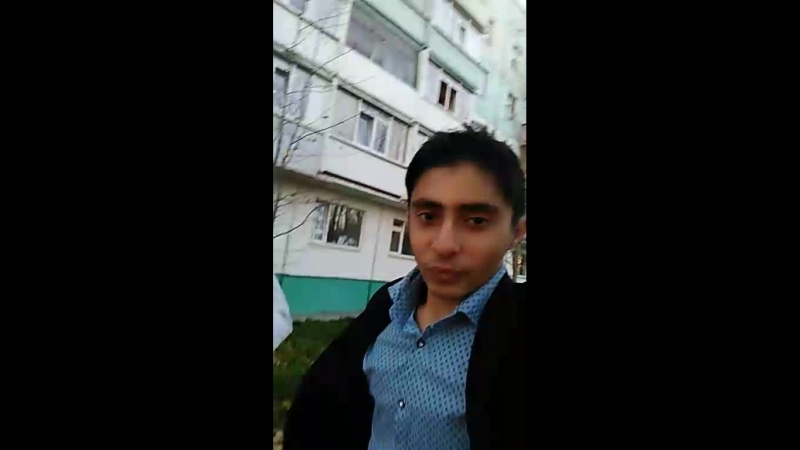 Эльшан Ахмедов - Live