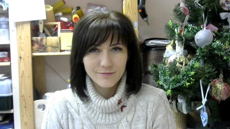 Леля Раевская Газетница, часть 5 16.01.19