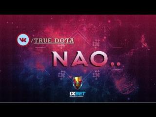 Stream by NAO go play dota