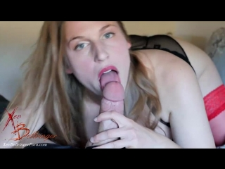 [clips4sale] Xev Bellringer - You Will Cum Whether You Like It Or Not
