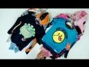 8214 MIX Kids (George. TU. F&F. Disney) Англия  19 евро кг.