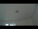Белый матовый и глянцевый натяжной потолок Карталинский р н с Великопетровка
