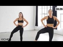 30 Minute Full Body Burner with Celebrity Trainer Kit Rich