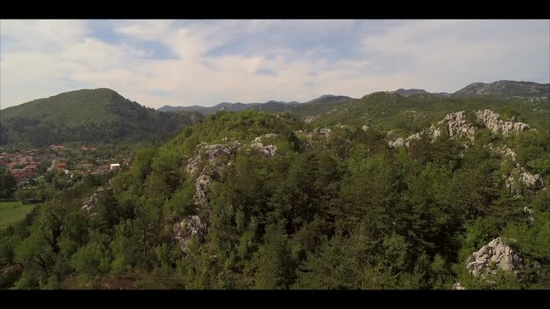 Montenegro 2018 DJI Inspire 1 Full HD