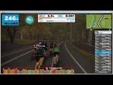 3R LaGuardia Loop Flat Race - 4 Laps (12.1km7.5mi 108m) (С). Гонка в Zwift 03.03.2019