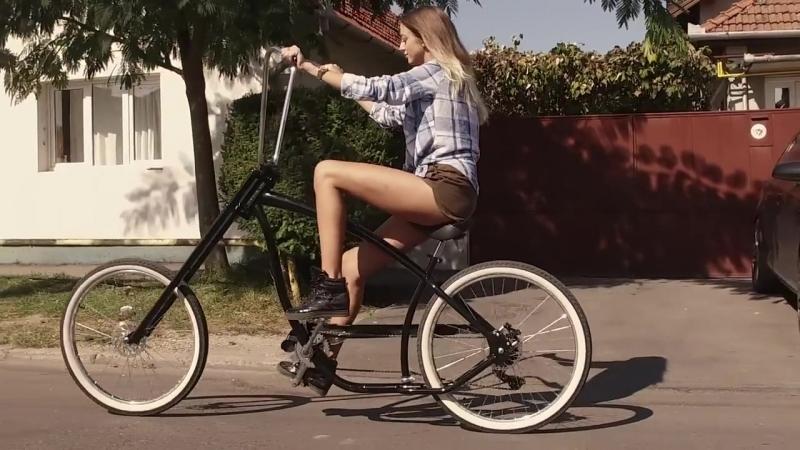 Bibanu MixXL ftCarlito si Sebastian Lala - Bicicleta
