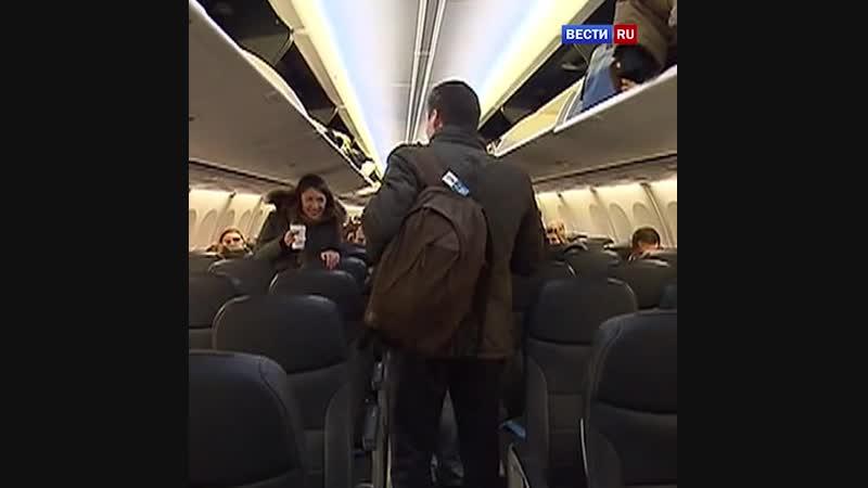 Отсеки на замке: из-за спора с пограничниками Победа может прекратить международные рейсы из Пулкова
