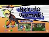 Узумаки Наруто в Naruto to Boruto: Shinobi Strike