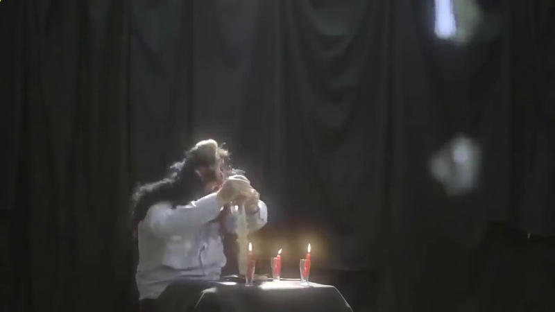 Вырезанные сцены с Яковлевым Полицейский с рублевке. Без цензуры