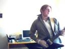 2009 год Edgar Moroz- The Crow ( guitar cover)