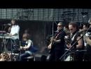 Нашествие 2012 Аквариум - Рок-н-ролл мёртв