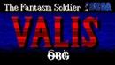 Play Valis: The Fantasm Soldier прохождение на Sega