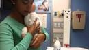 Safe Handling of Children With Fragile Bones
