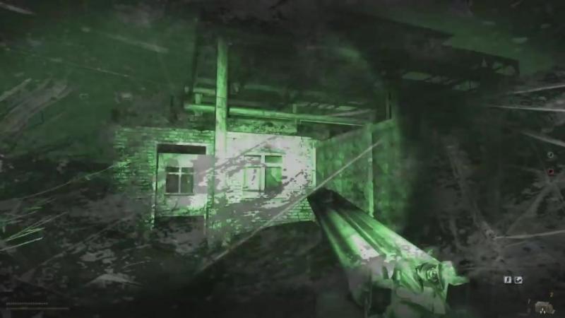 23 S.T.A.L.K.E.R. Misery 2.1 (Укуреный истребитель наемников)
