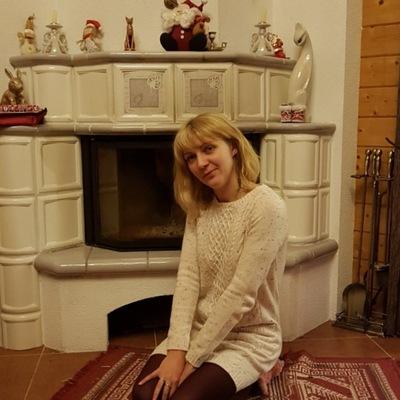 Алиска Волгонина