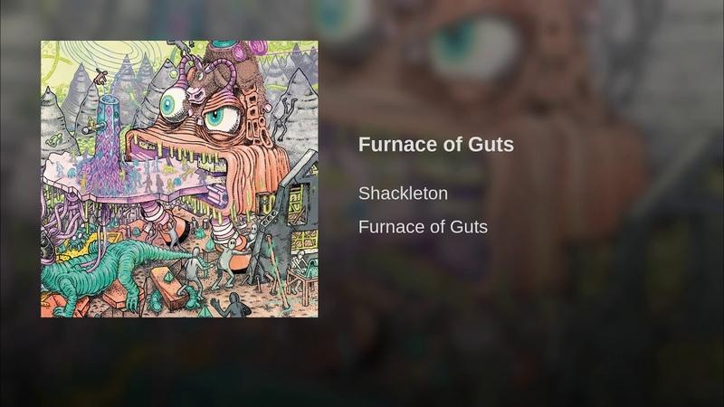 Furnace of Guts
