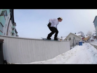 Postland Theory Jesse Augustinus Full Part from Loose