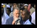Очень трогательное принятие Ислама Юсуф Эстес