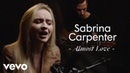 Sabrina Carpenter Almost Love Official Performance