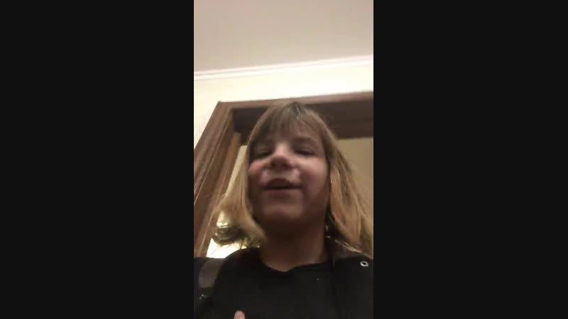 Елизавета Совик — Live