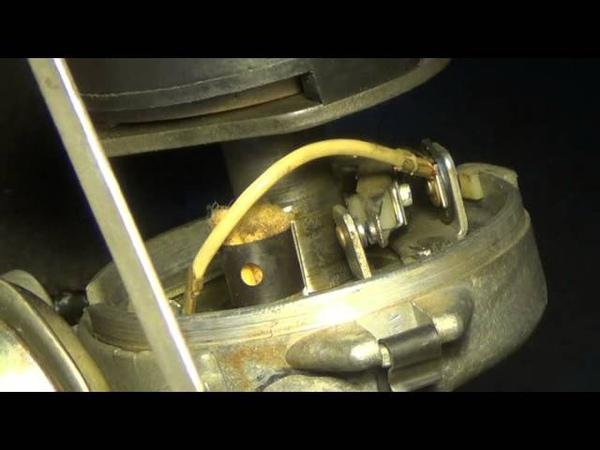 Проверка и регулировка трамблера классики от Светлова