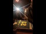 2423 апреля - Кара на праздновании Дня рождения Джиджи Хадид в Нью-Йорке